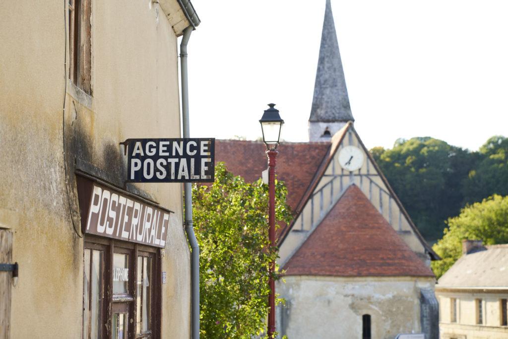 Tourisme en Sarthe, visitez Saint Georges de la couée